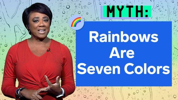 Meteorologist Debunks Weather Myths