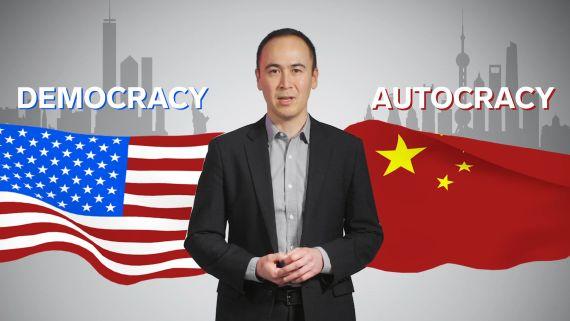 U.S. - China Relations, Explained