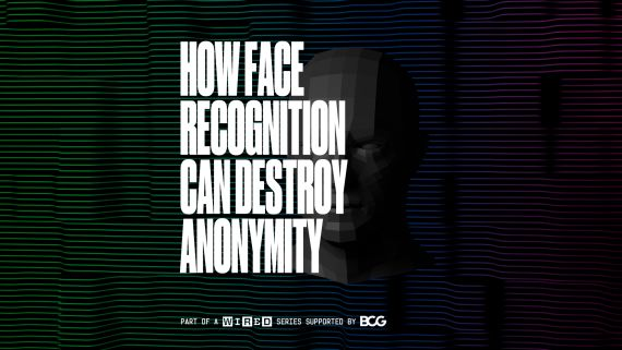 How Face Recognition Can Destroy Anonymity