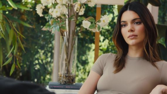 Kendall Jenner Shares the Importance of Being an Ally to Those with Anxiety