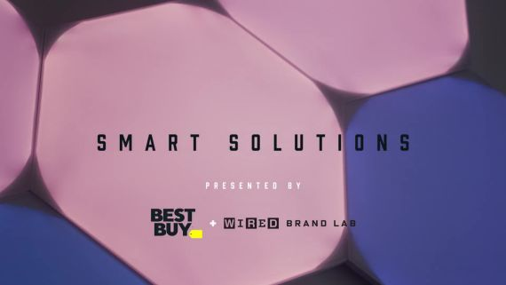 Smart Solutions: How to Set Up Your Smart Home For The Summer | WIRED Brand Lab