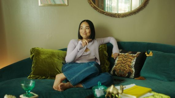 My Kind of Luxury: With Greta Lee