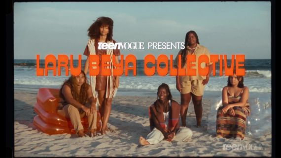 Meet the Laru Beya Collective