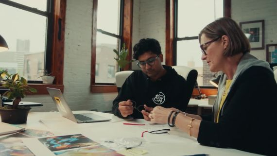 The Drop In: Creative Collaborations at Work | How King Children is Shaping the Future of Sustainable Eyewear