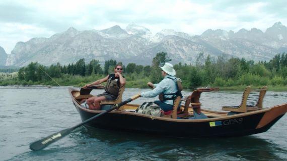 Back to Traveling: Explore Jackson Hole with Paul Jebara