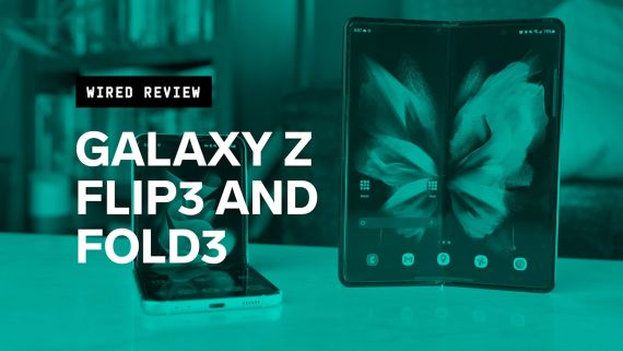 Review: Samsung Galaxy Z Flip3 and Fold3