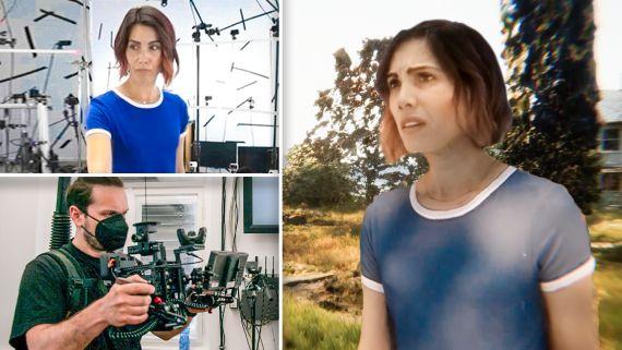 How 250 Cameras Filmed Neill Blomkamp's Demonic