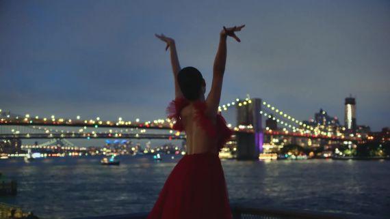 Dancing After Zoom