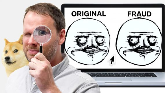 How Meme Detectives Stop NFT Fraud