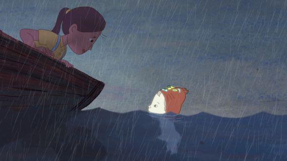 The Supernatural Presence of Lost Children