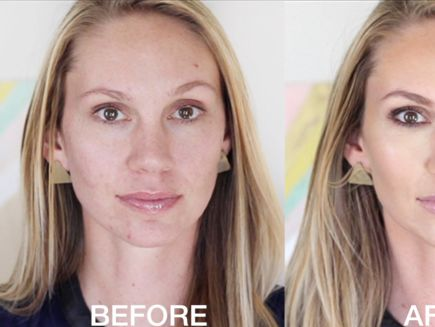 Watch Allure Insiders Makeup Tips For Brown Eyed Blondes