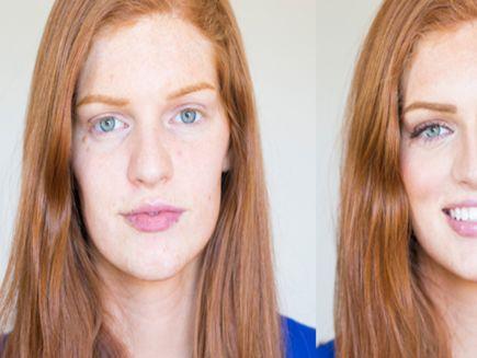 Watch Allure Insiders Maskcara S Simple Redhead Makeup