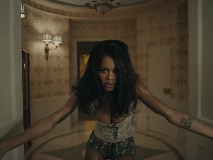 Watch Teyana Taylor S New Dance Workout Is The Only