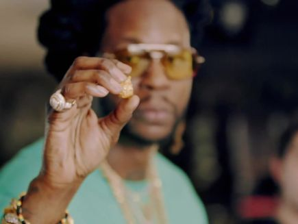 3ca6243993e8 Watch 2 Chainz  Best Food Moments on Most Expensivest Shit