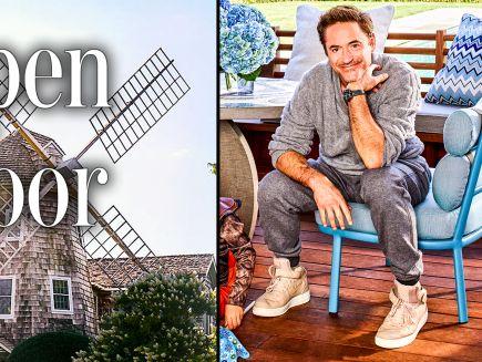 Watch Open Door | A Hilarious Tour of Robert Downey Jr's ...