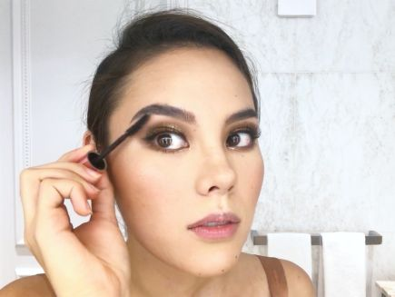 Watch Catriona Gray Do the Makeup She Wore to Win Miss Universe