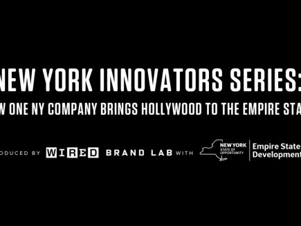 New York Innovators Series: How One New York Company Brings Hollywood To  The Empire State