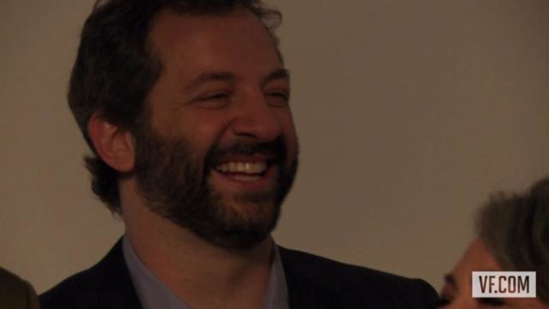 Watch The Comedy Issue Judd Apatow S Heroes Of Comedy Vanity Fair Video Cne