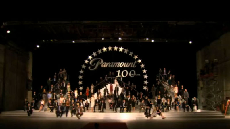Watch Photo Shoots Paramount Gathers 116 Of Its Greatest Stars For A Landmark Photo Shoot
