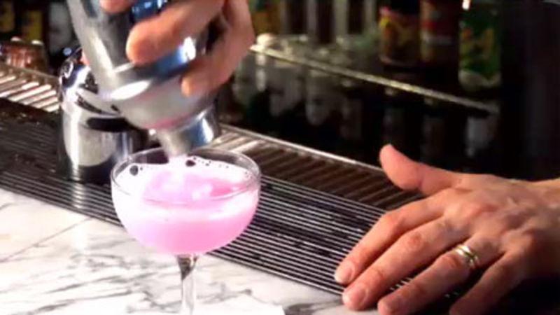 Molecular Mixology How To Make A Bubblegum Cocktail