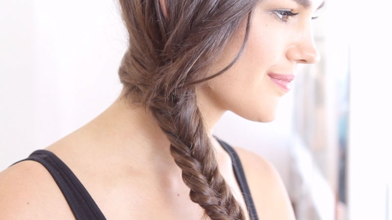Braid: Hey, Hair Genius Shows you the Perfect Hairstyle to Try ...