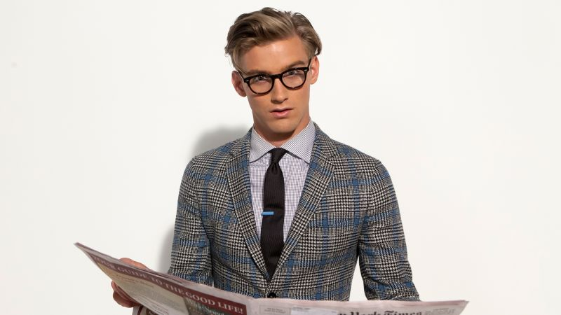 Watch What To Wear Now How To Wear A Plaid Suit Gq