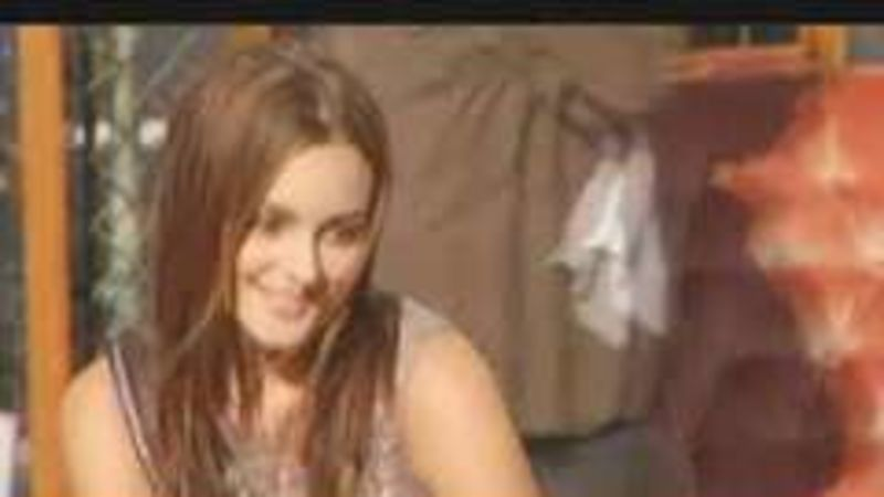 Watch Teen Vogue Cover Stars Leighton Meester S Teen