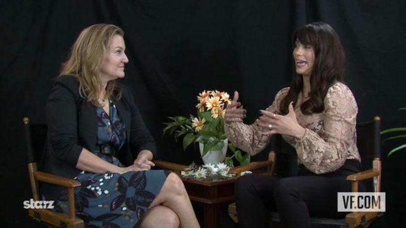 Watch Toronto International Film Festival Paula Patton On Disconnect Vanity Fair Video Cne