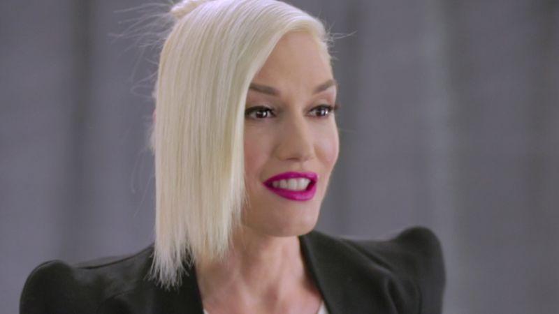 Gwen Stefani and Punk ... Gwen Stefani