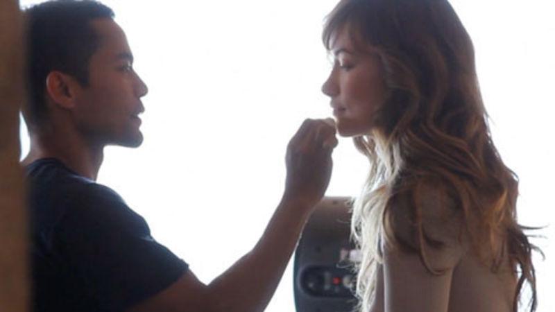 Olivia Wilde's 2011 Cover Shoot - Allure Videos - The Scene Olivia Wilde