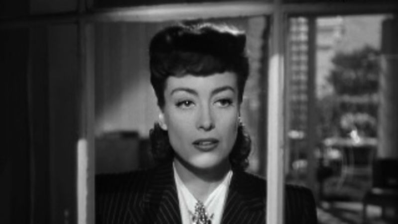 Watch Commentary The Best Of Joan Crawford The New