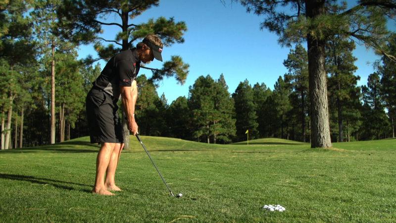100 strokes challenge - 4 9
