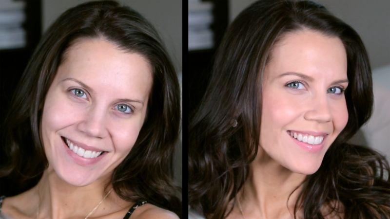 Watch Allure Insiders No Makeup Makeup Tutorial Allure