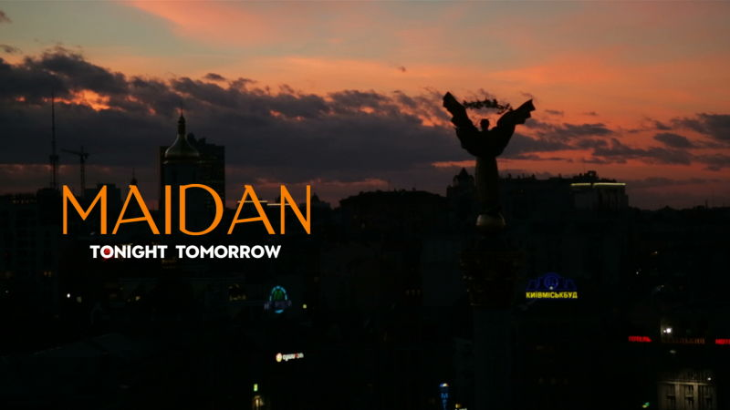 Watch A Reporter at Large | Maidan: Tonight, Tomorrow | The New ...