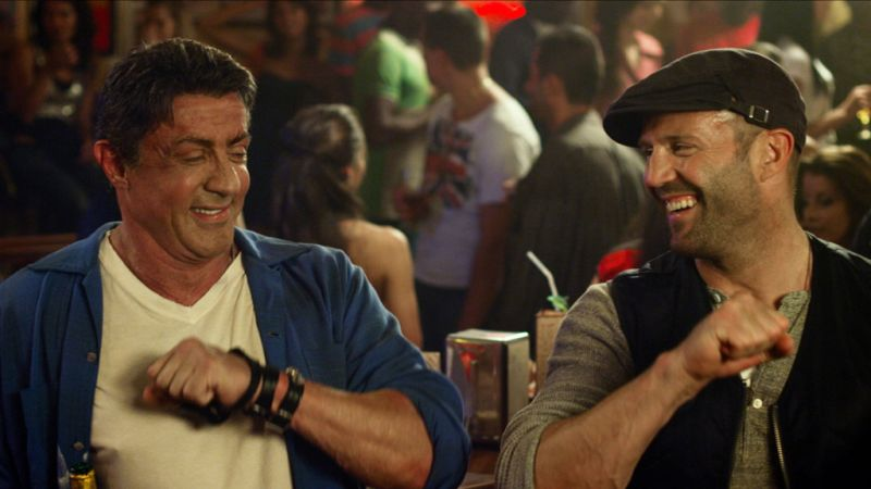 Variety 'Expendables 3′ Review - Variety Videos - The Scene