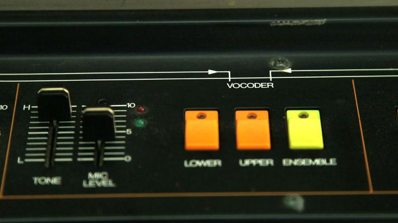 The Vocoder