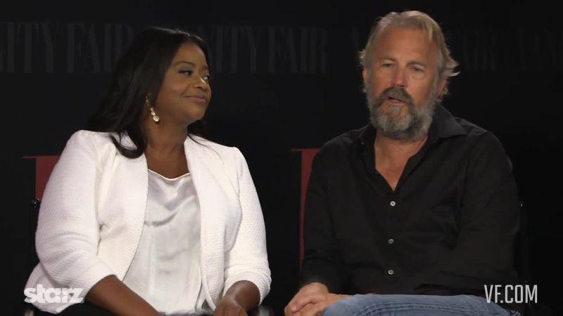 Kevin Costner and Octavia Spencer Make a Surprisingly Great Team ... Kevin Costner