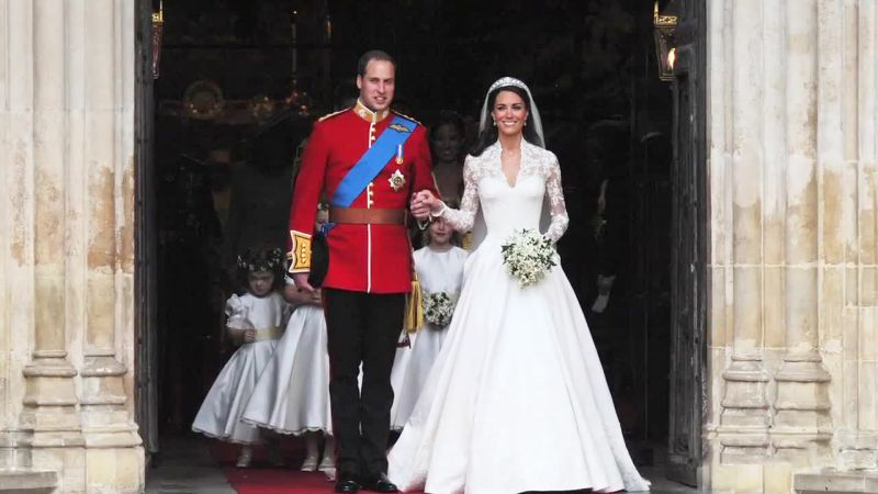 Watch Royal Watch: How'd The Wedding Go?
