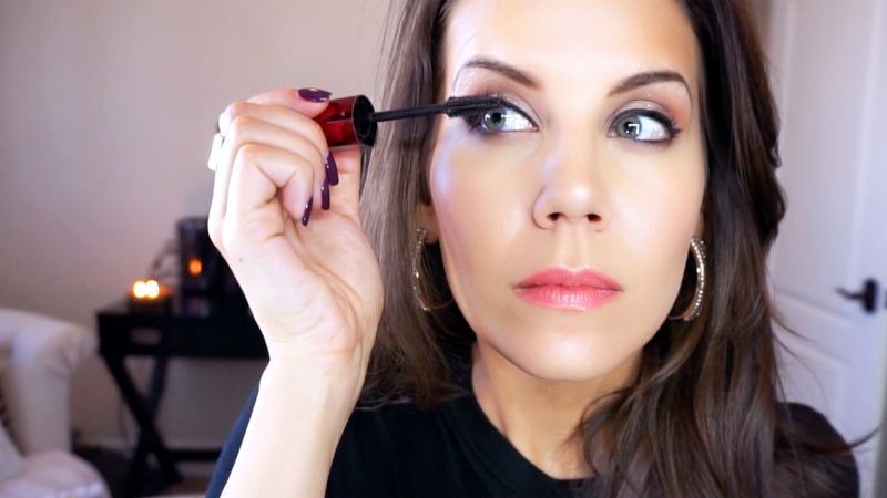 5e32202b13d Watch Allure Insiders | Tati's Best Mascara Tips | Allure Video | CNE