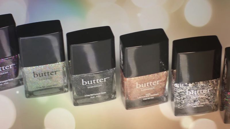 Watch Allure Insiders Butter London Nail Polish Giveaway Allure Video Cne
