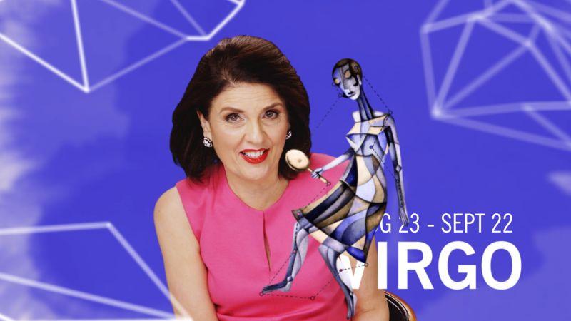 Watch Glamourscopes with Susan Miller | Virgo Horoscope 2015