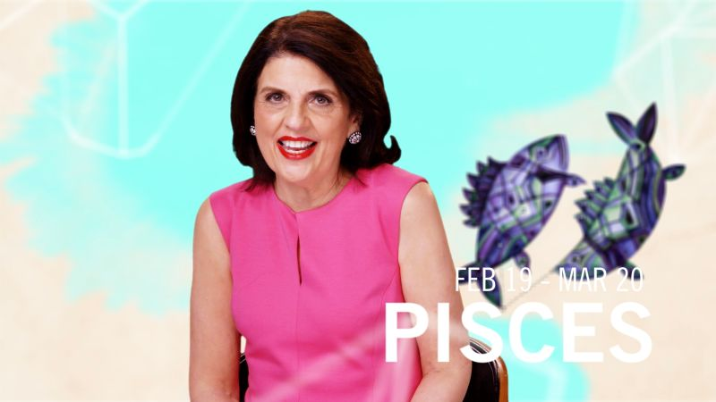 Pisces Horoscope 2015: A Big Career Year Plus Marriage Potential