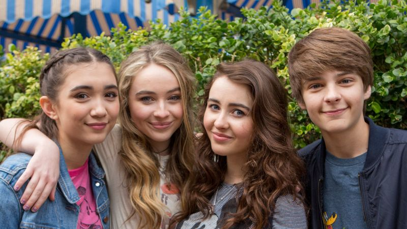 Watch girl meets world season