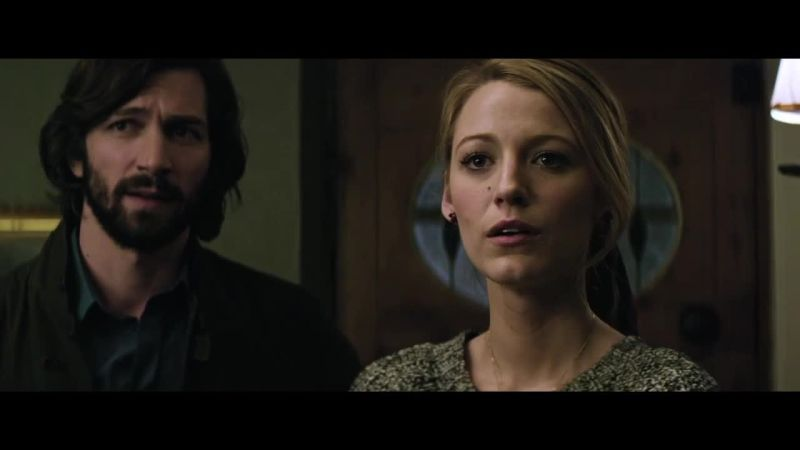 Watch the Surprising Spark Between Harrison Ford and Blake Lively in The  Age of Adaline