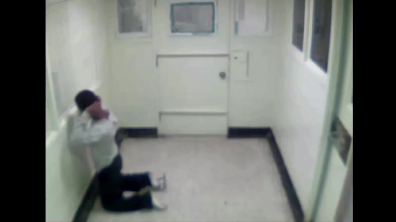 Watch A Reporter At Large Violence Inside Rikers The