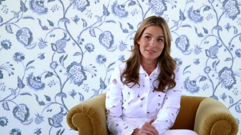 Watch Aerin Lauder's Debut Home Collection   Architectural ...