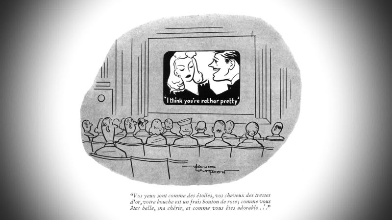 Image Result For Film Review The New Yorker