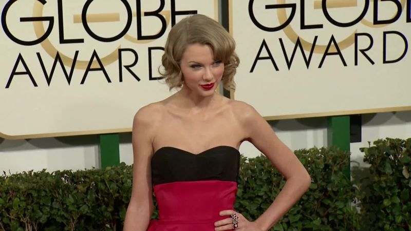 4a85649a832 Watch The International Best-Dressed List | The 2015 Best-Dressed List: The  Key to Taylor Swift's Pop Elegance | Vanity Fair Video | CNE