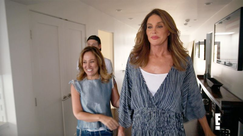 Caitlyn jenner s redesigned malibu california home - Architectural digest celebrity homes 2016 ...