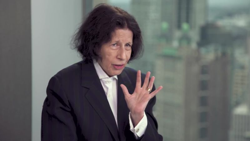 The Ticket: Fran Lebowitz's failures breed success